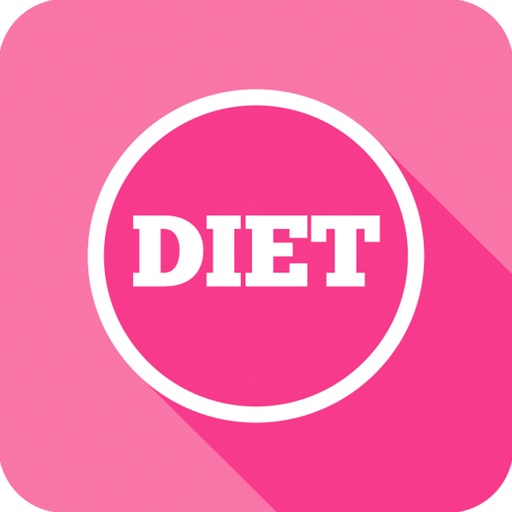 Diet: Weight Loss Diet Plan application logo