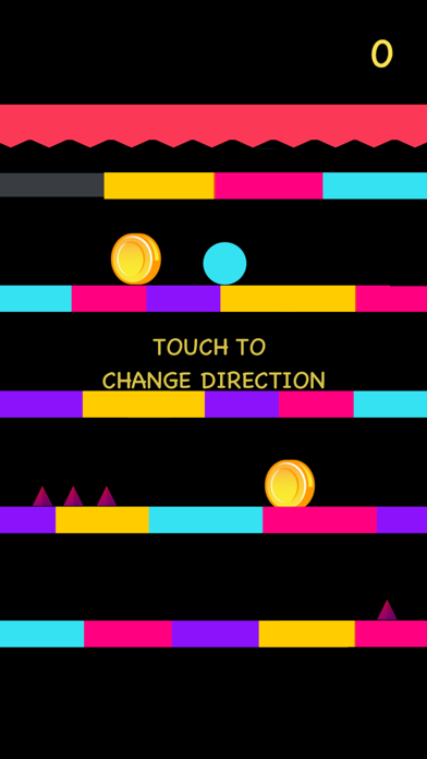 Color Drop -  Switch Game