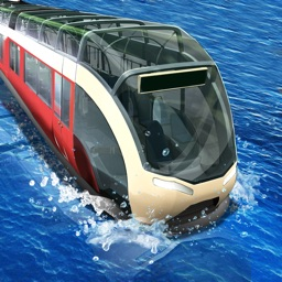 Water Subway Simulator