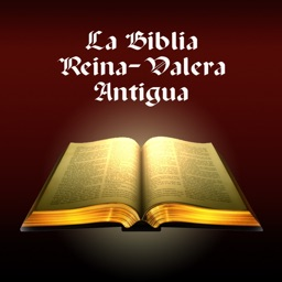 La Biblia Reina-Valera Antigua (Spanish Bible)