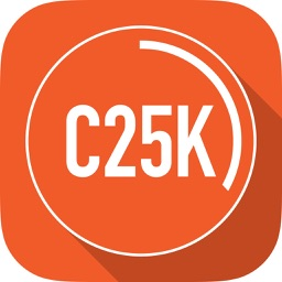 C25K® 5K Trainer (Couch Potato to Running 5K)