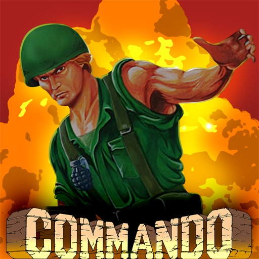 Wolf of the Battlefield : Commando MOBILE iOS Hack Android Mod