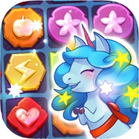 Codes for Unicorn Forest: Match 3 Puzzle Hack