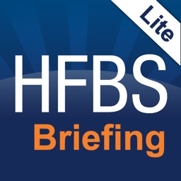 HFBS Briefing Lite for iPad