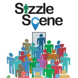 Sizzle Scene - Like RADAR for Crowds!