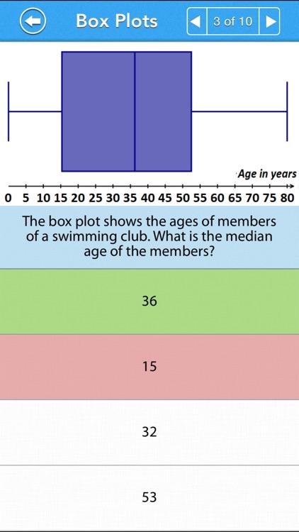 TEAS Math Review screenshot-3