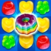 Candy Jam Paradise