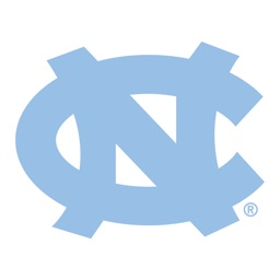 UNC Chapel Hill Photo Stickers Plus for iMessage