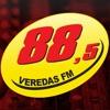 Veredas Fm 88,5 Reviews
