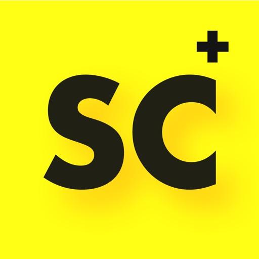 SC Friends Finder - Find Usernames for Snapchat app logo