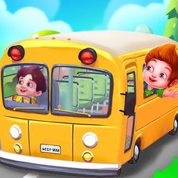 Kids Vehicles Learning