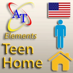 Alexicom Elements Teen Home (Male)