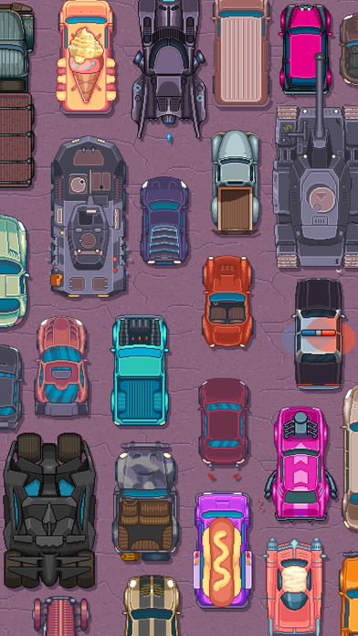 Pixel Driftersのおすすめ画像1