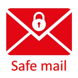 Secure Mail for Gmail: safe email with TouchID Pro