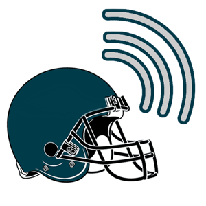 Philadelphia Football - Radio, ScoresSchedule app