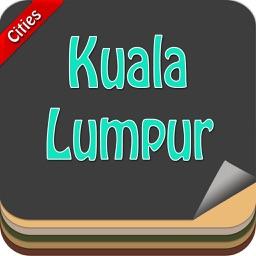 Kuala Lumpur Offline Map Travel Explorer