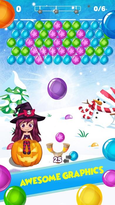 Frozen Bubble Shooter screenshot four