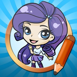 Drawing Tutorials for Equestria Girls