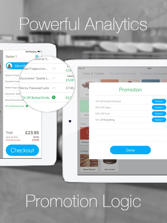 Shopwave Point Of Sale (POS)