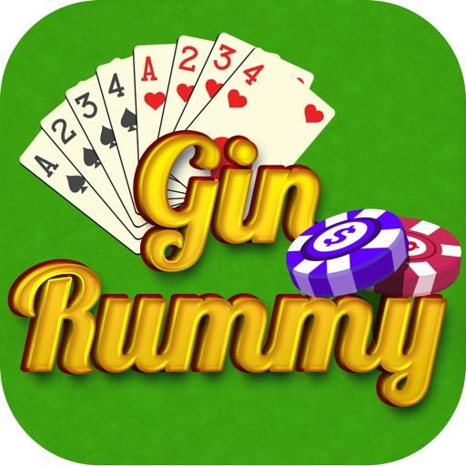 Gin Rummy+