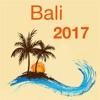 巴厘岛2017 — 一张主打最有特色地点的离线地图!