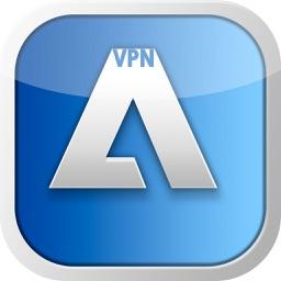 爱上VPN-无限流量,不限时的VPN