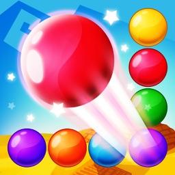 Bubble Popping Fun - Click Bubble Pop