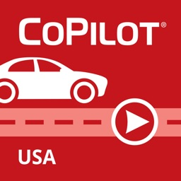 CoPilot HD USA – GPS Navigation & Offline Maps