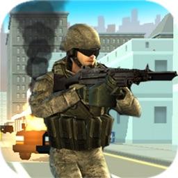 Task Force Attack Mafia