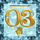 PATTCAST-Marzo Bufanda Aguamarina-ganchillo icon
