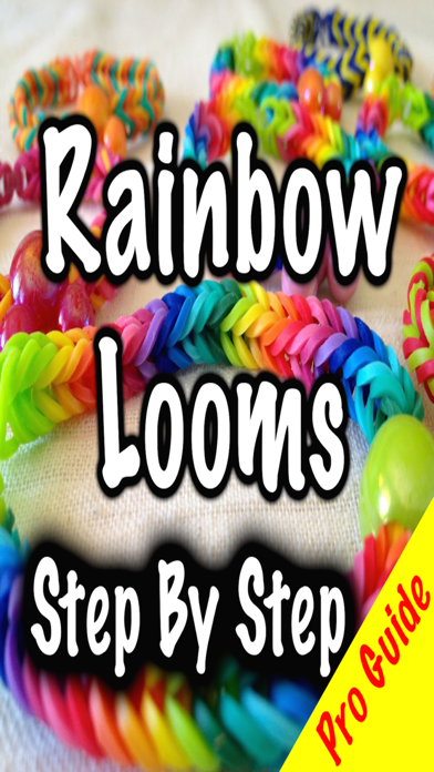 Rainbow Loom 2017 screenshot one