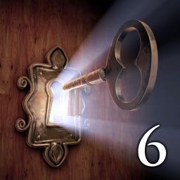 密室逃脫經典系列6:逃出廢棄工廠