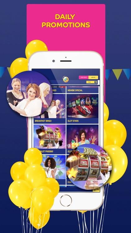 Gala Bingo – Play Bingo Games Online screenshot-4