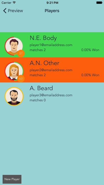 Snooker Score Master