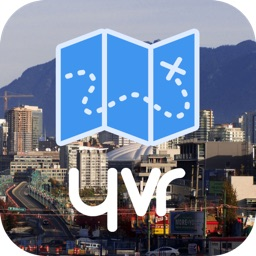 Vancouver Offline Map & Guide