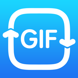 Ícone do app GIF Upload for Instagram - upload your gifs to Ins