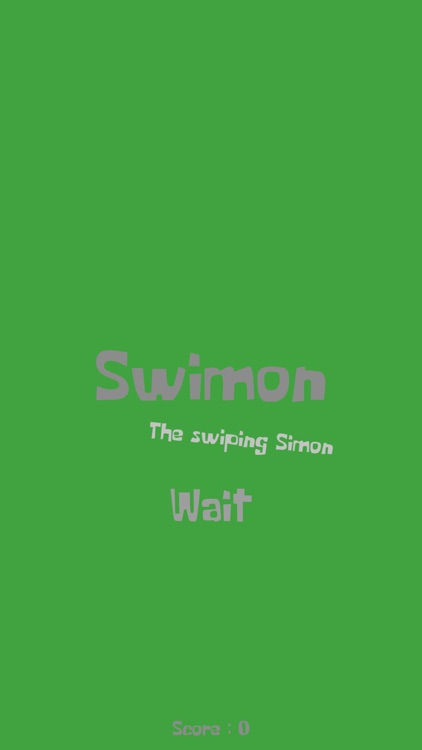 Swimon