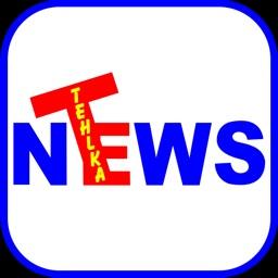 Tehlka News