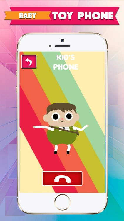 Kids Play Phone For Fun With Musical Games screenshot-3