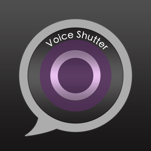VoiceShutter - Universal Design Camera
