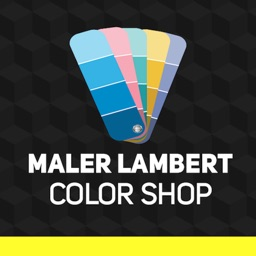 Maler Lambert Color Shop