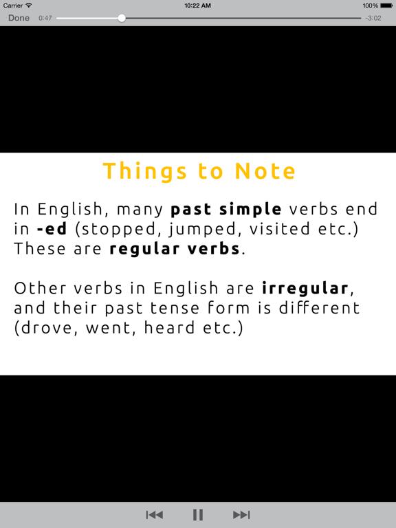 English Language screenshot 9