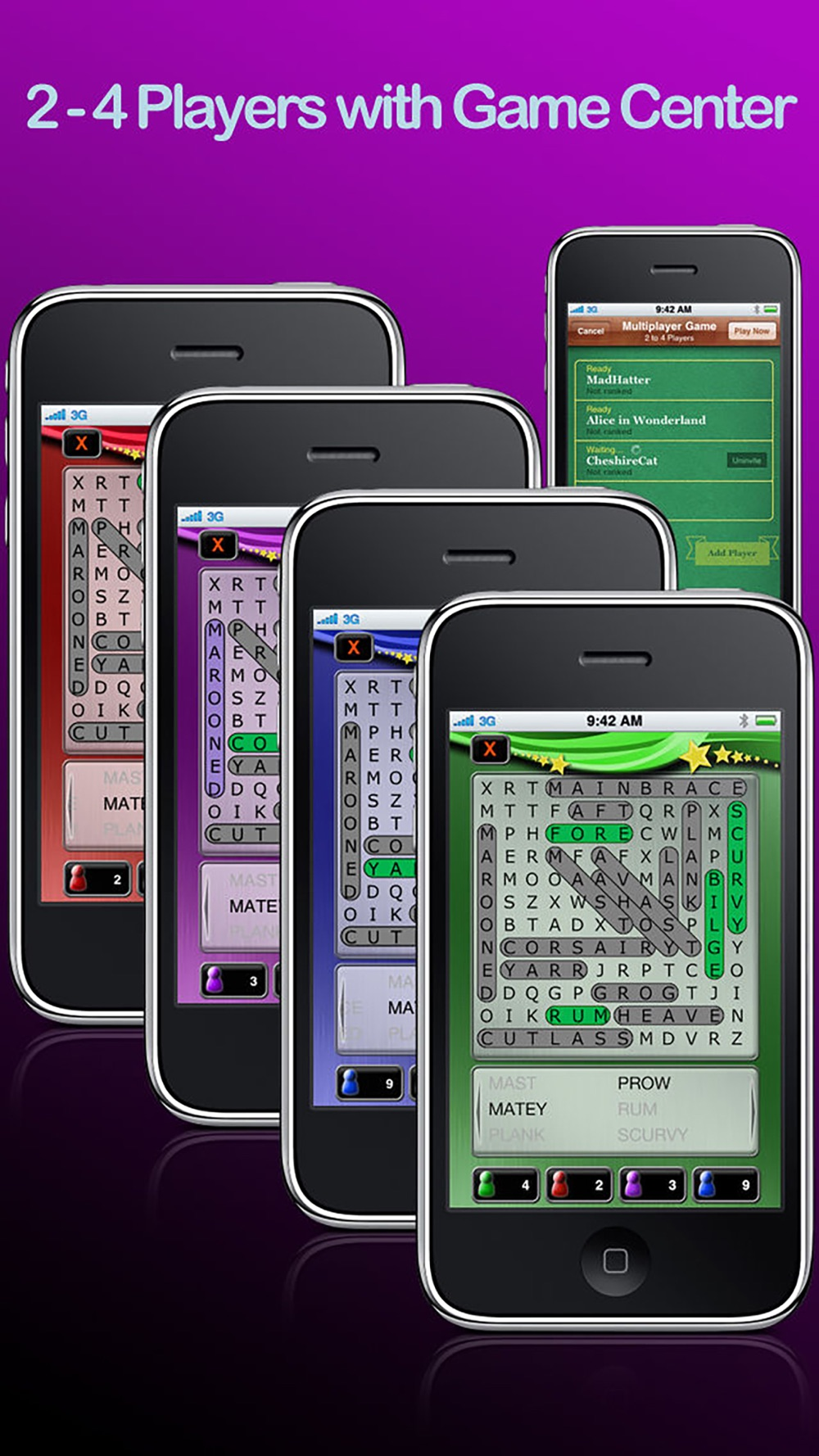 Word Search Party hack tool