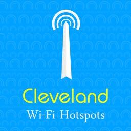 Cleveland Wifi Hotspots