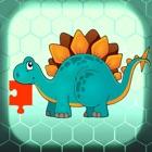 Земля Динозавра: Головоломка Динозавров icon