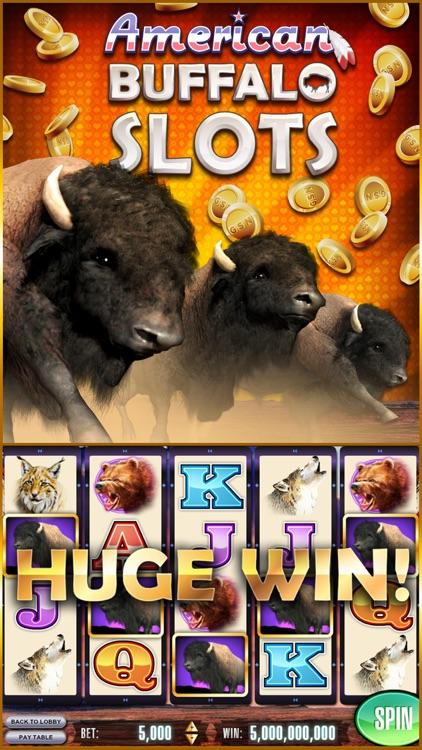 GSN Casino: Slot Machines, Bingo, Poker Games screenshot-3