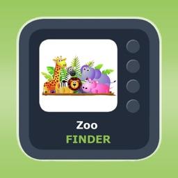 Zoo Finder : Nearest Zoo