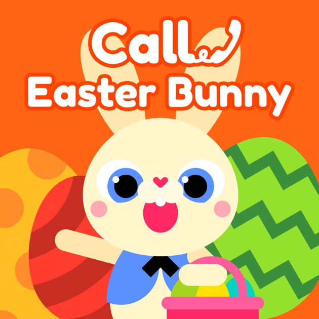 Call easter bunny on the app store for What stores are open on easter near me