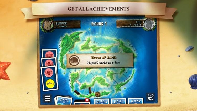 Kahuna screenshot-4