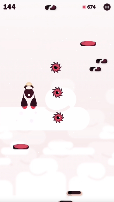 Bot Jump screenshot four